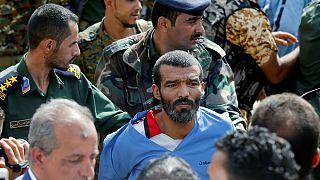 گزارش تصویری: اعدام یک مرد در صنعا به جرم تجاوز به دختربچه سه ساله