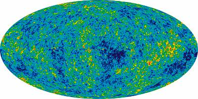 The Wilkinson Microwave Anisotropy Probe space mission was designed to study the cosmic microwave background, the oldest light in the universe.
