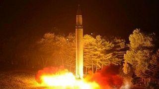 مسؤولان أمريكيان: كوريا الشمالية قادرة على ضرب الأراضي الأمريكية