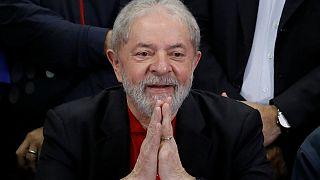 Ministério Público Federal recorre para agravar pena de Lula da Silva