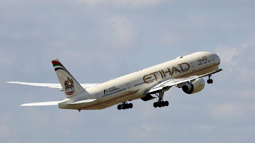 الاتحاد للطيران تساعد أستراليا بالتحقيق بشأن مخطط إسقاط طائرة