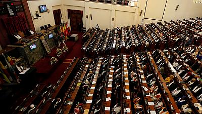 Ethiopia MPs to decide on extension or lifting of state of emergency
