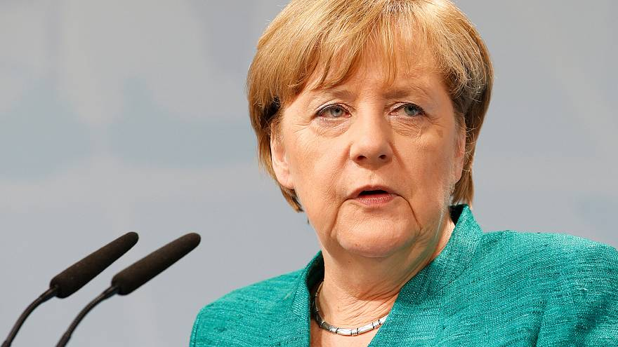 Germany's immigrant population hits record high