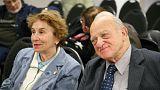 Последние выжившие жертвы Холокоста ждут компенсации от Германии