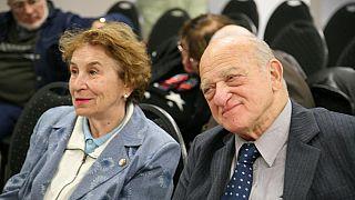Sobreviventes do Holocausto da Roménia aguardam compensações da Alemanha