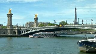 Париж и Лос-Анджелес поделили Олимпийские игры
