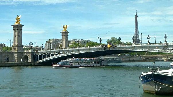 Paris aura ses Jeux en 2024