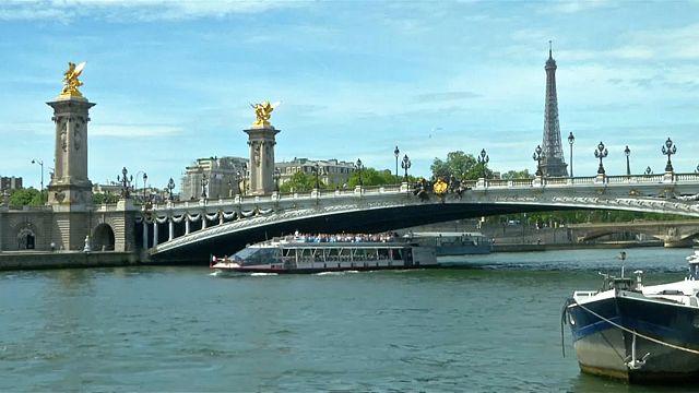 فرنسا تستضيف أولمبياد 2024