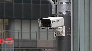 Berlin testet Gesichtserkennung per Kamera