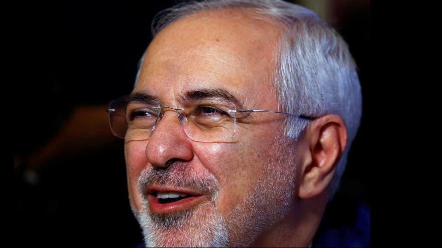 ظریف: پیمان شکنی آمریکا در برجام بی پاسخ نخواهد ماند