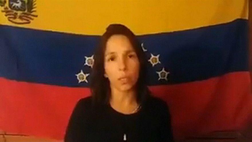Venezuela'da muhalif liderlere gözaltı