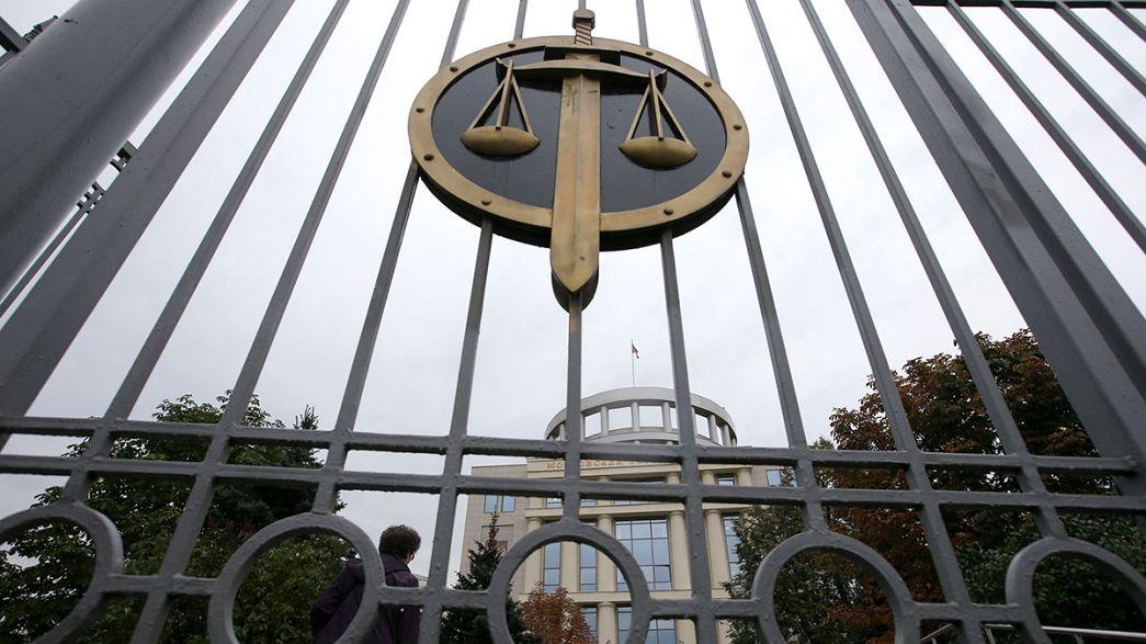 Mosca: sparatoria in tribunale durante processo, quattro morti