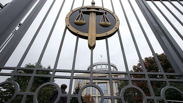 Μόσχα: Ανταλλαγή πυροβολισμών σε δικαστήριο