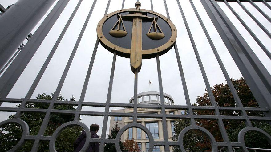 Lövöldözés volt egy moszkvai bíróságon: négy ember meghalt