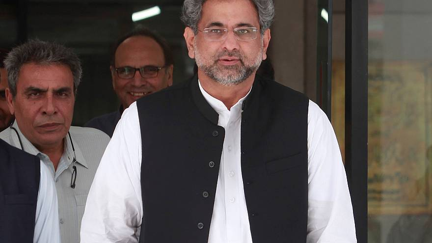 Pakistán elige a un nuevo primer ministro en sustitución de Nawaz Sharif