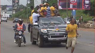 Liberia : début de la campagne de l'élection présidentielle