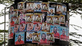Small-scale politics spread across Kenya