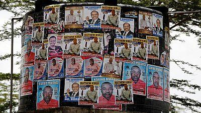 Kenya: la politique à l'échelle locale fait courir les populations