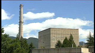 Espanha anuncia fecho da central nuclear de Garoña