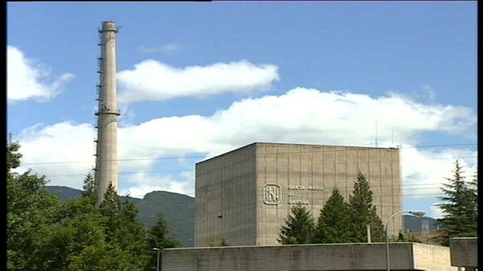 La central de Garoña no volverá a funcionar