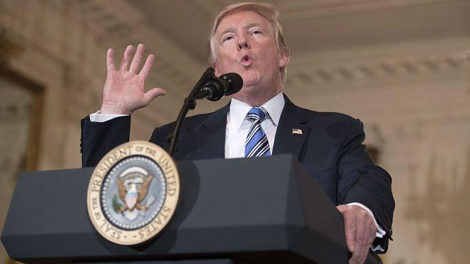 Folyamatosan változik Donald Trump stábja