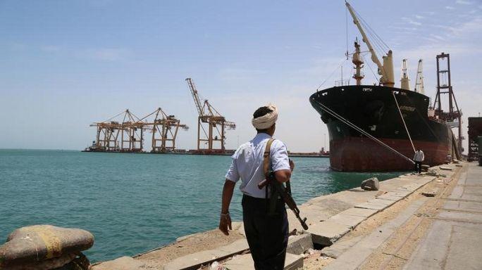 الكويت ممر للحرس الثوري الإيراني لنقل أسلحة للحوثيين باليمن