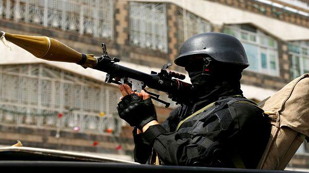 رویترز: راه جدید سپاه پاسداران برای کمک به حوثی های یمن