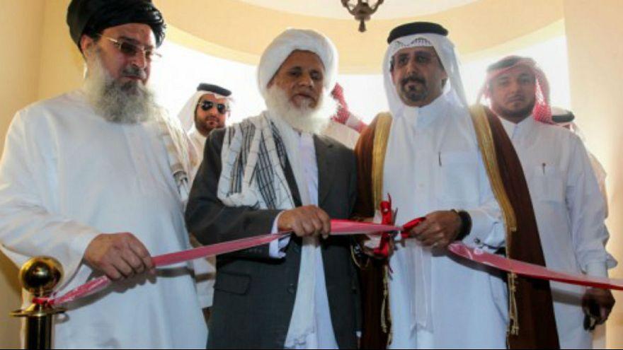 امارات بدنبال گشایش دفتر طالبان در ابوظبی بوده است