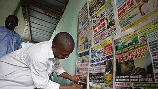 Côte d'Ivoire : les deux journalistes relâchés après 48H de garde-à-vue