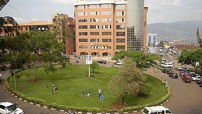 Le Rwanda en trois points-clés