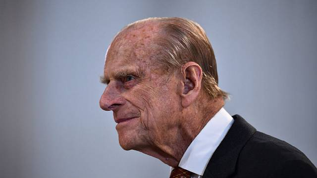 Queen's husband Prince Philip carries out his last official engagement
