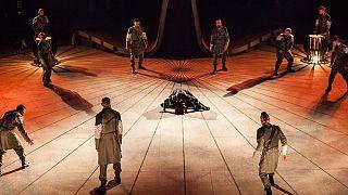 Αισχύλου «Πέρσες» στο Αρχαίο Θέατρο της Επιδαύρου