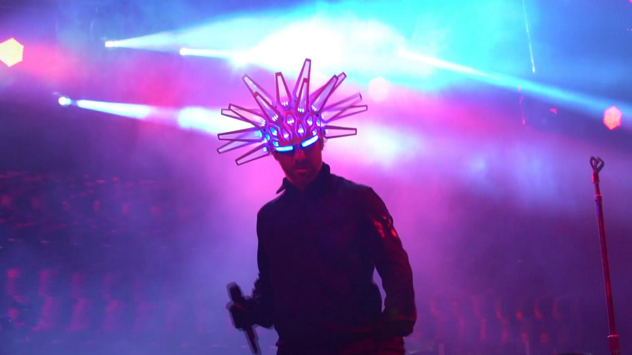 Jamiroquai headlines at Black Sea Jazz Festival