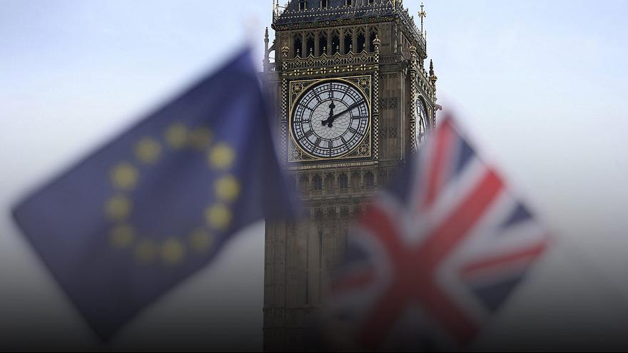 Poll reveals trend of 'Brexit extremism' in UK