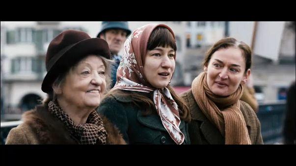 Frauenwahlrecht - eine Komödie