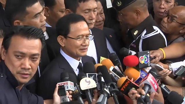 Thailandia, assolti due politici dall'accusa di abuso di potere