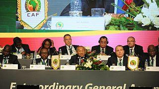 """Nouvelle formule de la CAN - """"antijeu"""" de la CAF contre le Cameroun ? la polémique enfle"""