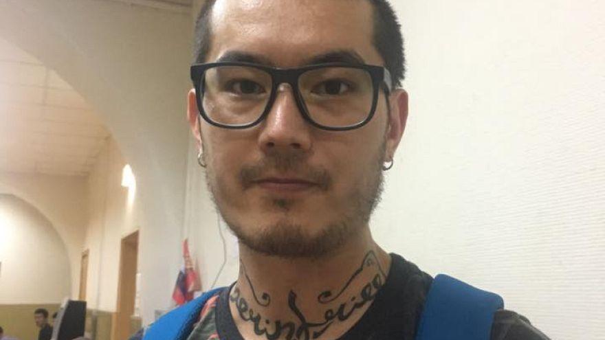 """Журналисту """"Новой"""" грозит депортация"""