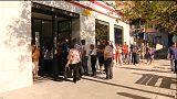 La afiliación a la Seguridad Social en España vuelve a niveles de 2008