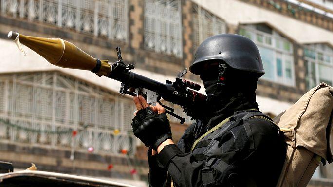 الكويت تنفي استخدام مياهها في تهريب أسلحة إلى الحوثيين في اليمن