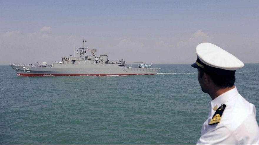 کویت ادعای استفاده سپاه از آبهای این کشور برای تسلیح حوثیها را تکذیب کرد