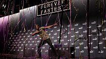 """Bolt """"La Foudre"""" prêt pour son ultime défi"""