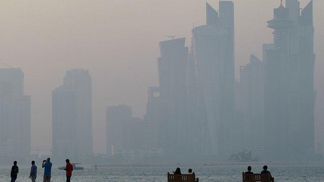 صفقة قطرية مع إيطاليا لشراء 7 سفن حربية