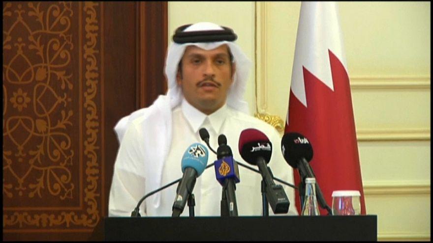Il Qatar compra sette navi militari italiane per cinque miliardi