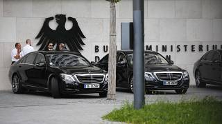 Gobierno alemán e industria automovilística acuerdan reducir la polución diésel