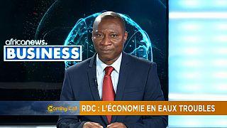 RDC : l'économie dans la tourmente