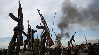 L'ONU dénonce l'existence d'un trafic d'armes entre la RDC et la RCA