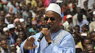 Guinée : des milliers de manifestants réclament la tenue des élections locales