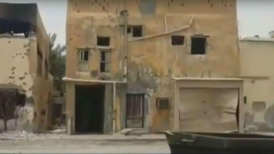 ما الذي يجري في مدينة العوامية شرق السعودية؟