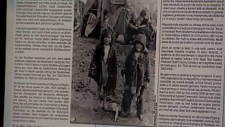 Roma victims of Holocaust remembered in Bucharest